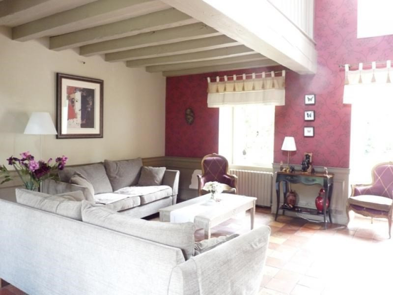 Vente maison / villa Vernouillet 780 000€ - Photo 6