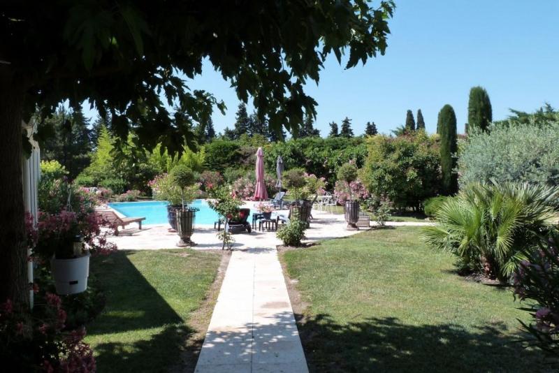 Venta de prestigio  casa Saint remy de provence 895000€ - Fotografía 10