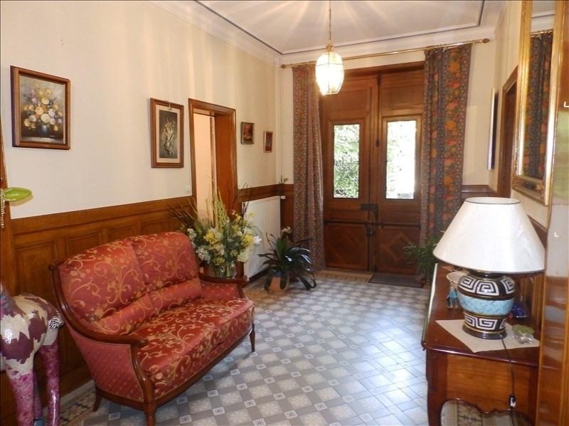 Vente maison / villa Bourbon lancy 315000€ - Photo 2
