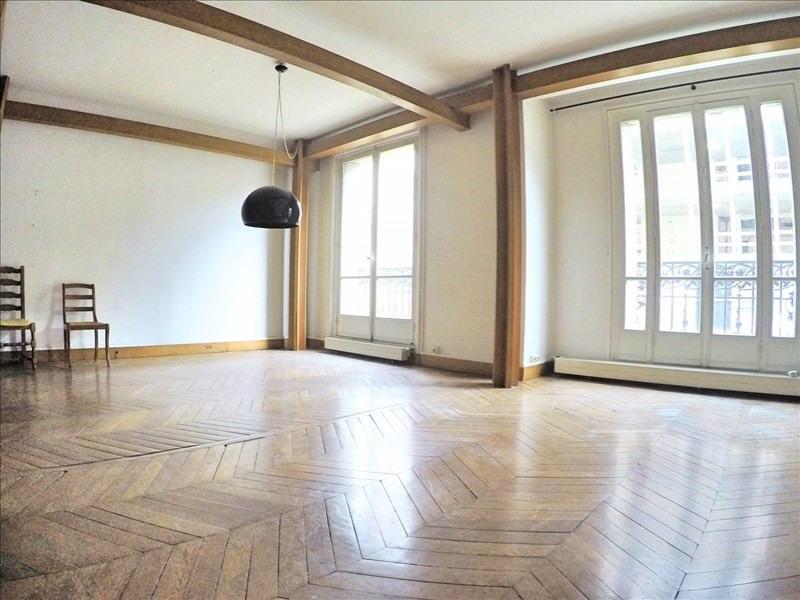 Vente appartement Paris 15ème 895000€ - Photo 3