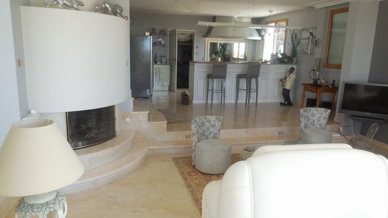 Vente de prestige maison / villa St germain sur ay 959500€ - Photo 3