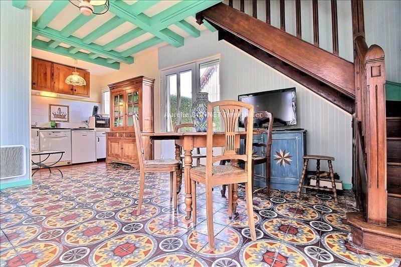 Vente maison / villa Deauville 307000€ - Photo 1
