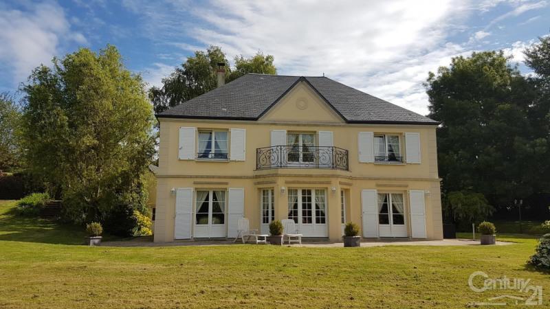 Vente de prestige maison / villa Canapville 710000€ - Photo 5