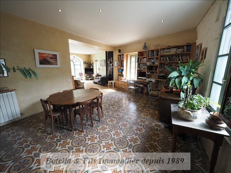 Deluxe sale house / villa Uzes 820000€ - Picture 5