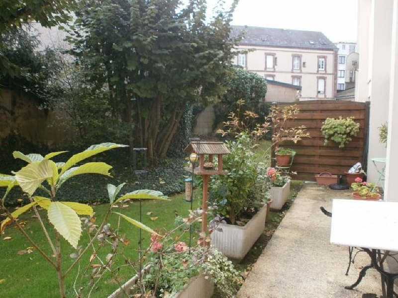 Vente appartement Chartres 95000€ - Photo 1