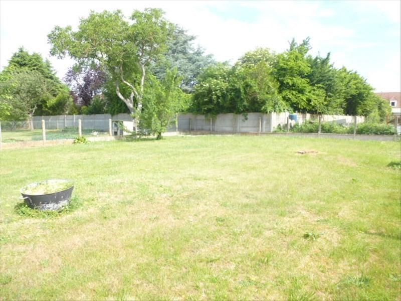 Vente terrain Ballancourt sur essonne 129000€ - Photo 3
