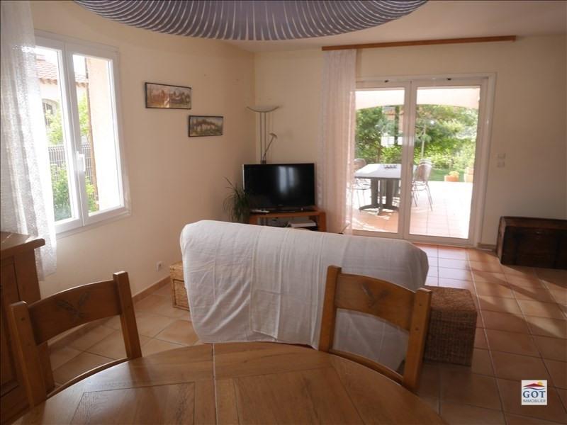 Vente maison / villa Torreilles 265000€ - Photo 7