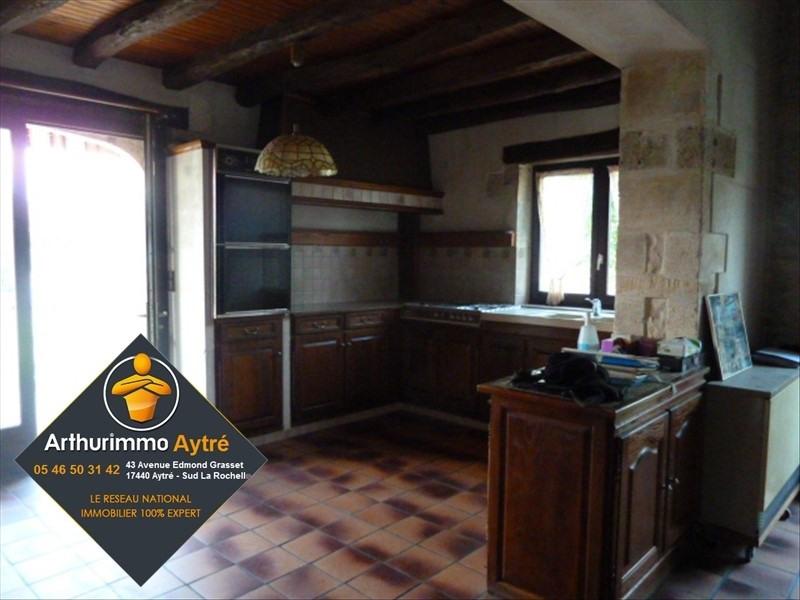 Vente maison / villa Aigrefeuille d aunis 279500€ - Photo 5