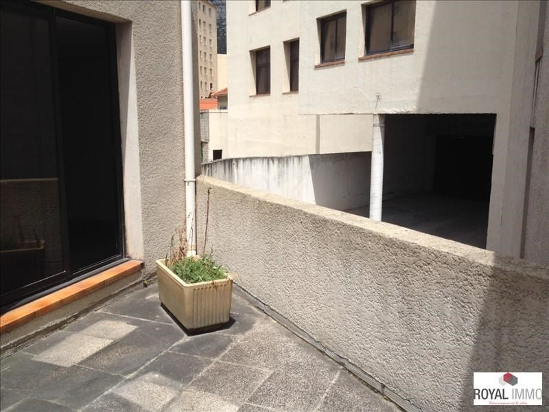 Rental office Toulon 833€ +CH/ HT - Picture 3
