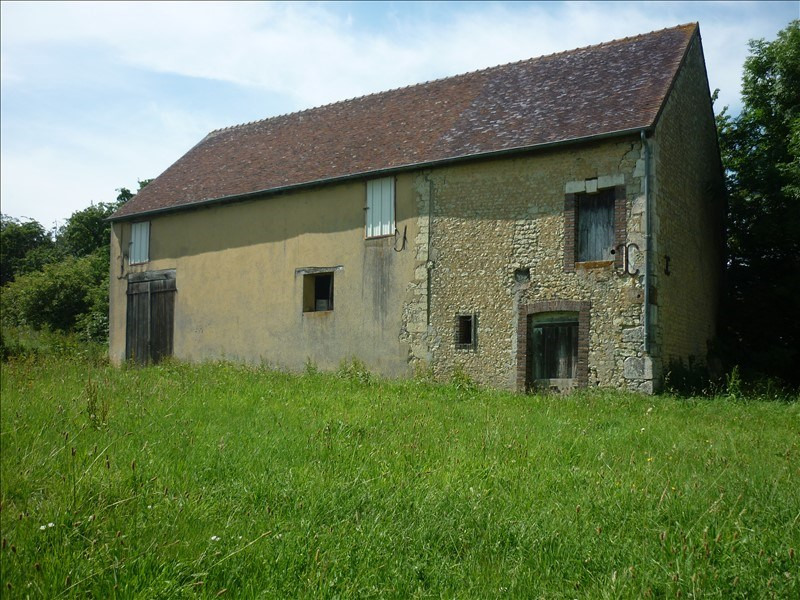 Vente maison / villa Mortagne au perche 106 000€ - Photo 3
