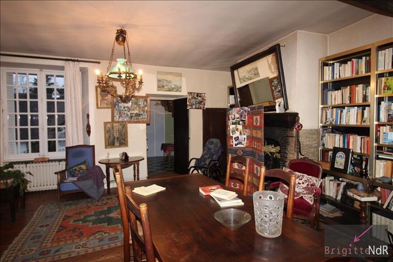 Vente maison / villa St germain les belles 422000€ - Photo 7