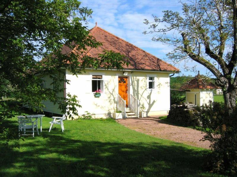 Vente maison / villa St pardoux la riviere 159900€ - Photo 1