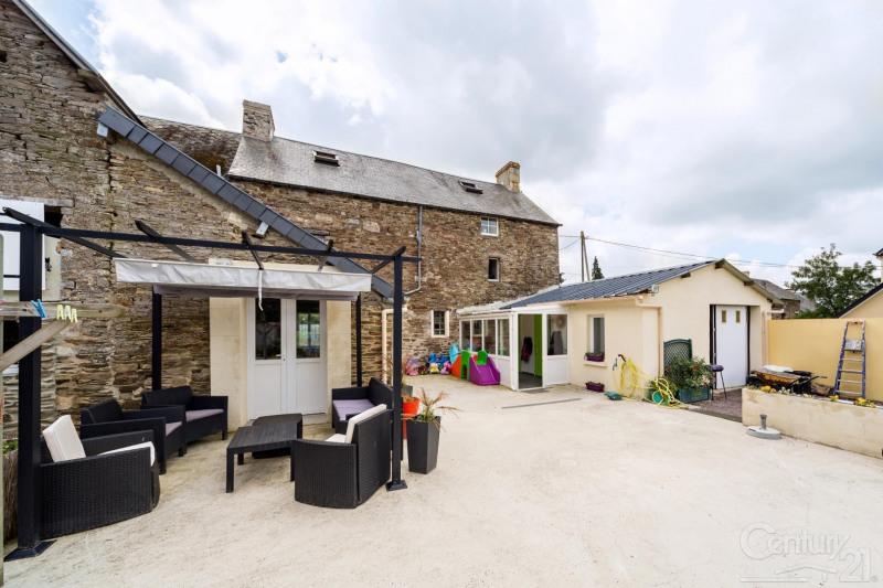Sale house / villa Villy bocage 185990€ - Picture 12