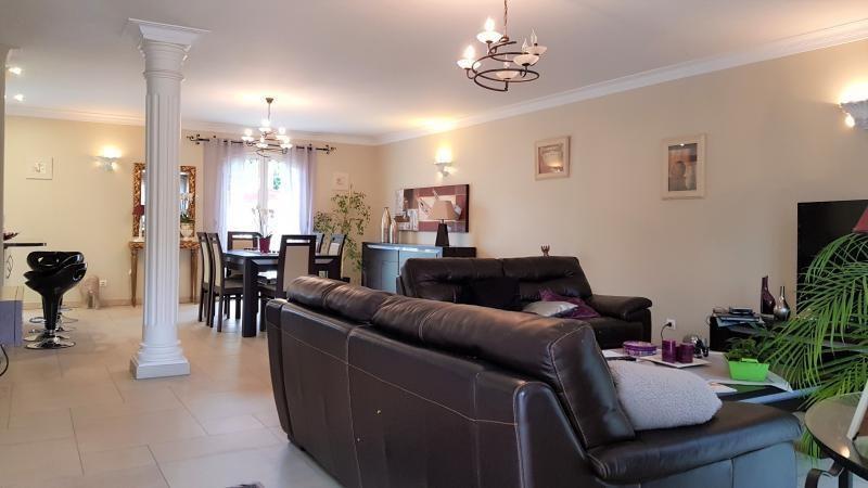 Sale house / villa Ormesson sur marne 550000€ - Picture 4