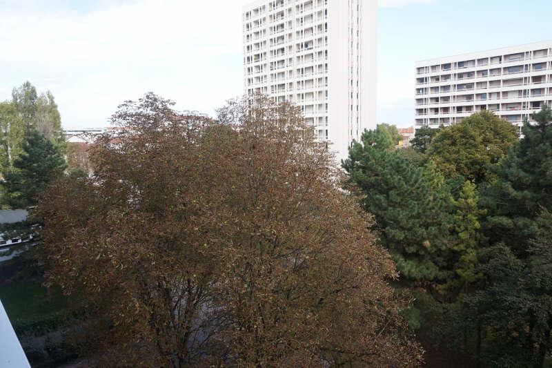 Investment property apartment Villeurbanne 92 000€ - Picture 4