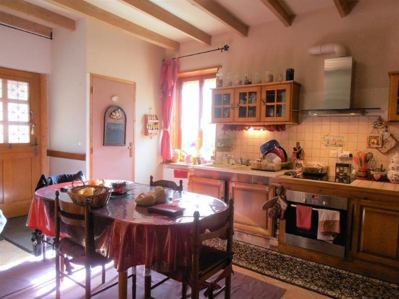 Vente maison / villa Vieu d'izenave 140000€ - Photo 2