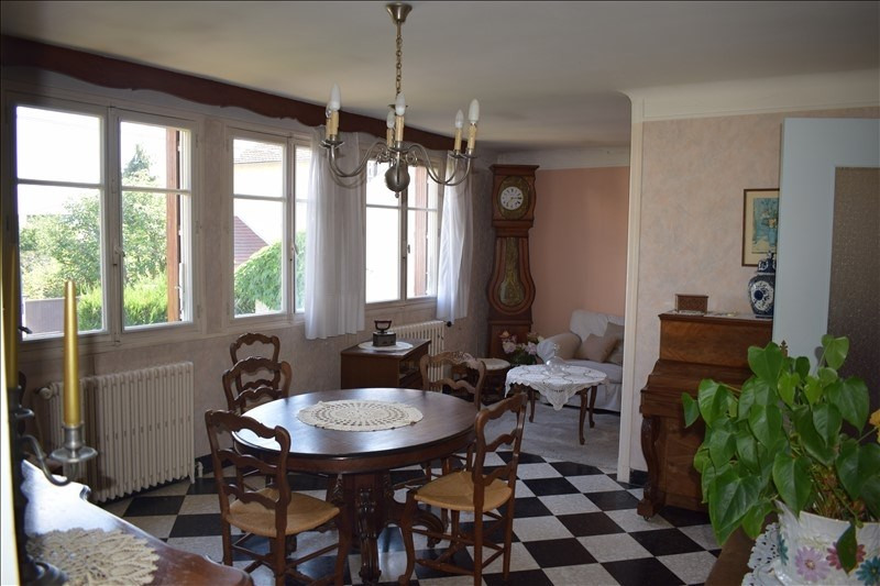 Revenda casa Rosny sur seine 183000€ - Fotografia 4