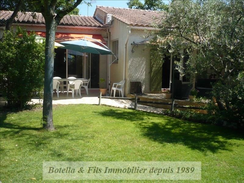 Sale house / villa Goudargues 419000€ - Picture 19