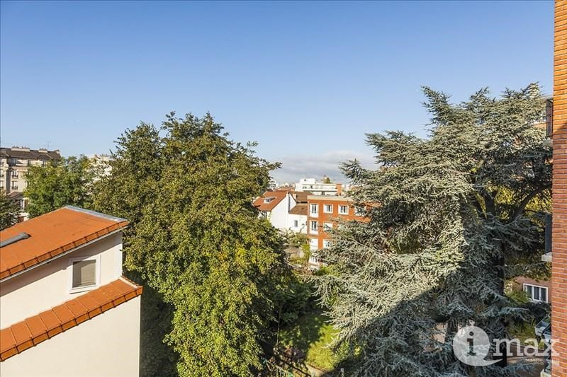 Vente appartement Asnieres sur seine 389 000€ - Photo 4