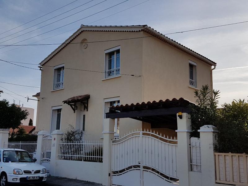 Locação casa Toulon 1400€ CC - Fotografia 1
