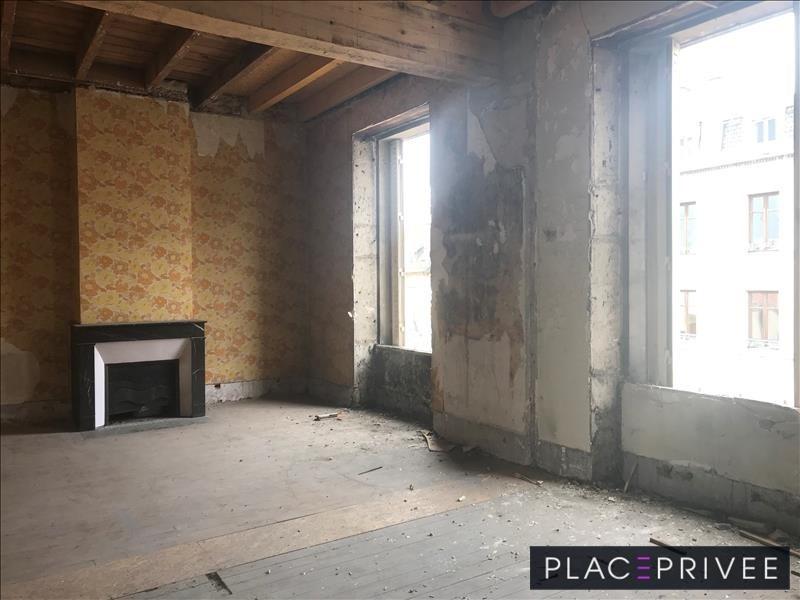 Sale loft/workshop/open plan Nancy 145000€ - Picture 3