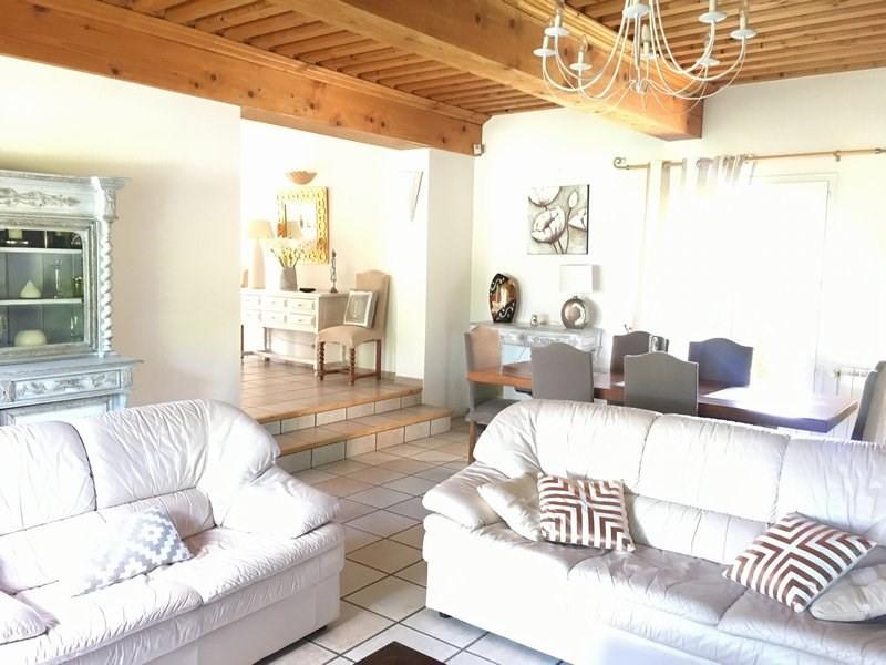 Sale house / villa Sorbiers 375000€ - Picture 5