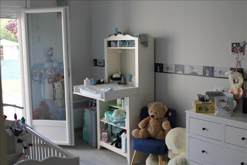 Verkoop  huis Captieux 129300€ - Foto 6