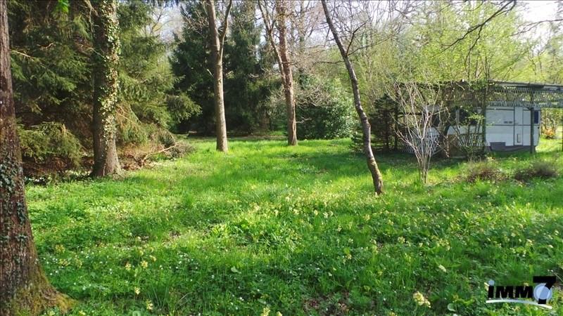 Vente terrain Sablonnieres 79000€ - Photo 2