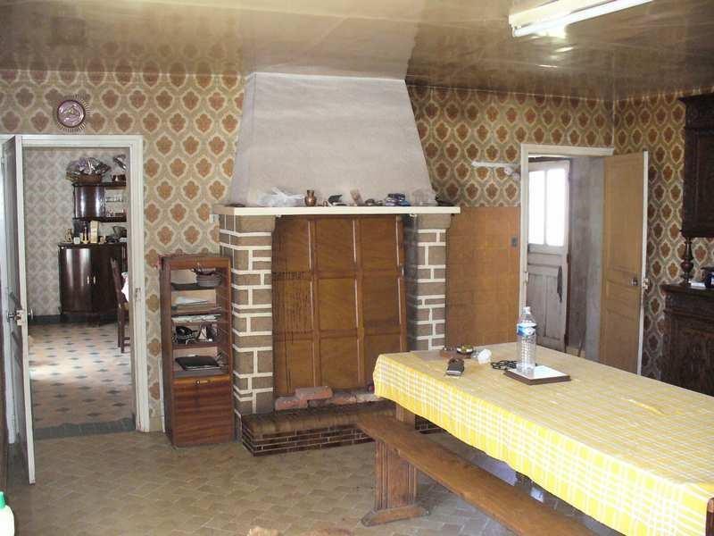 Vente maison / villa St jean de daye 64750€ - Photo 2