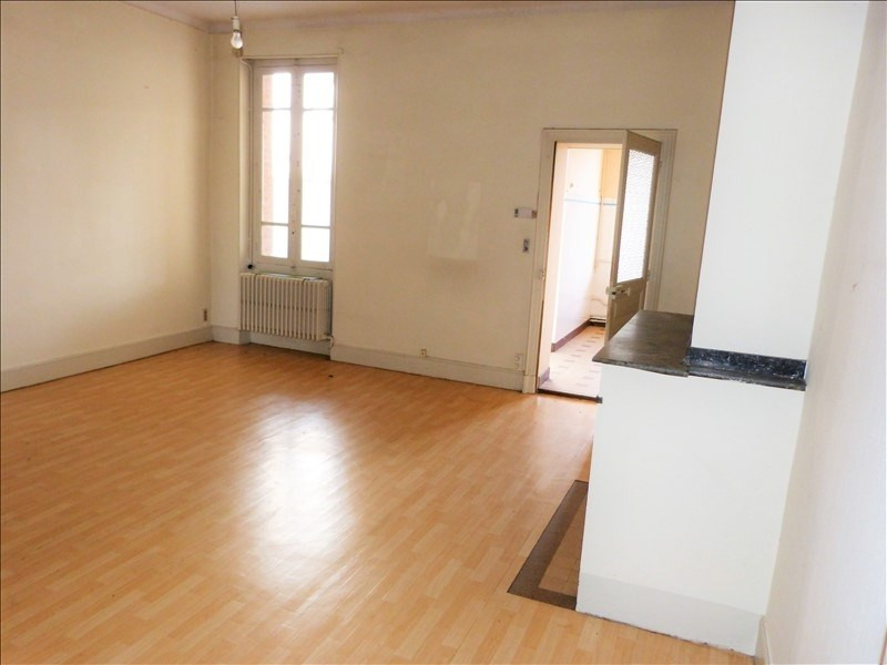 Venta  apartamento Albi 110000€ - Fotografía 4