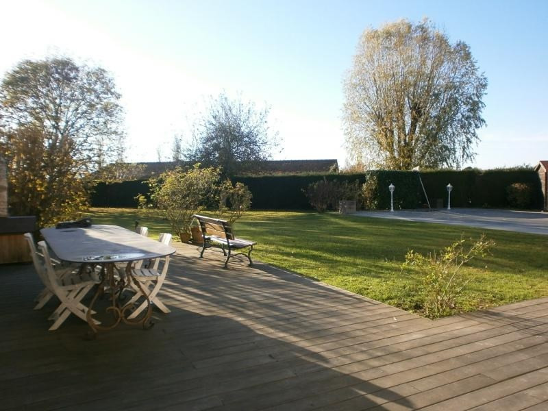 Sale house / villa Houdan 695 000€ - Picture 9