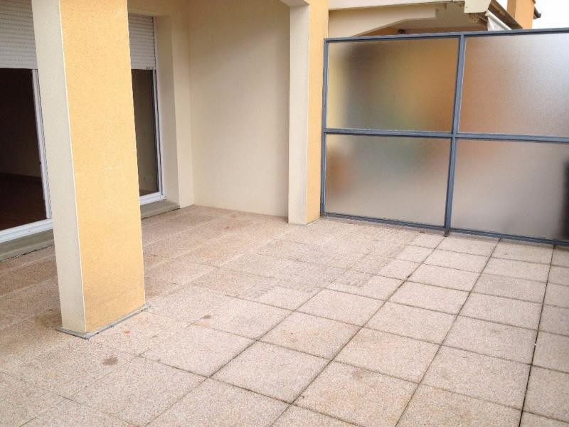 Rental apartment Cugnaux 635€ CC - Picture 3