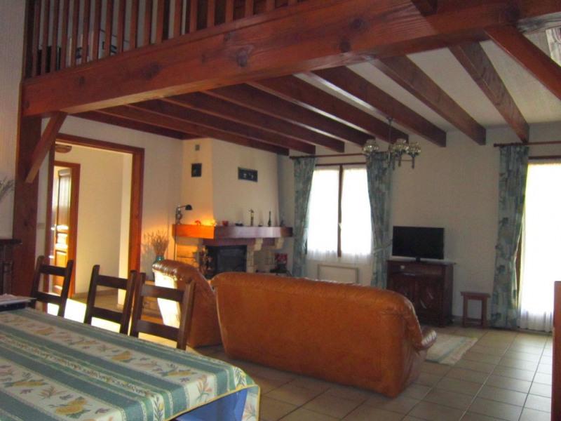 Sale house / villa Saint palais sur mer 362250€ - Picture 5