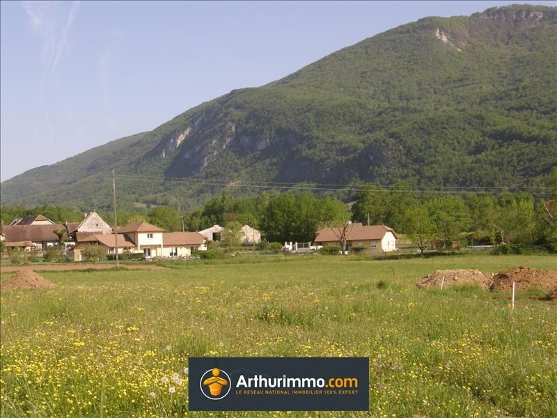 Vente terrain Morestel 56 000€ - Photo 5