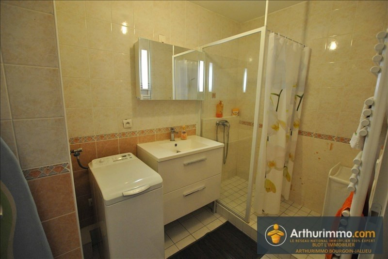 Vente appartement Bourgoin jallieu 187 000€ - Photo 5