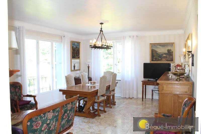 Sale house / villa L'isle jourdain 390 000€ - Picture 2