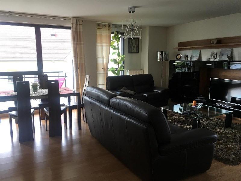 Verkoop  appartement Colmar 279500€ - Foto 2