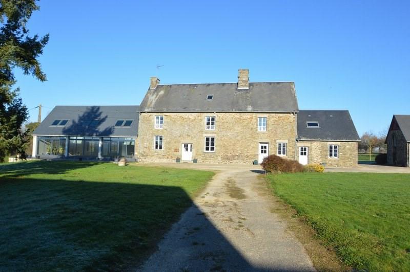 Deluxe sale house / villa St lo 767800€ - Picture 2