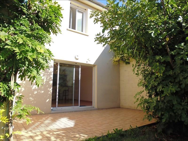 Vente maison / villa Poitiers 152000€ - Photo 2