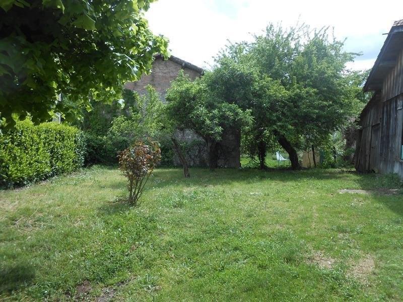 Vente maison / villa Le fouilloux 44000€ - Photo 5