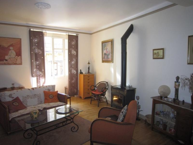 Sale house / villa St cyprien 192 600€ - Picture 8