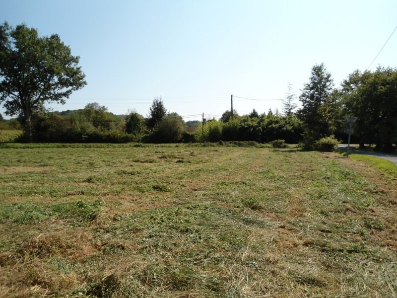 Sale site Navarrenx 63 000€ - Picture 1