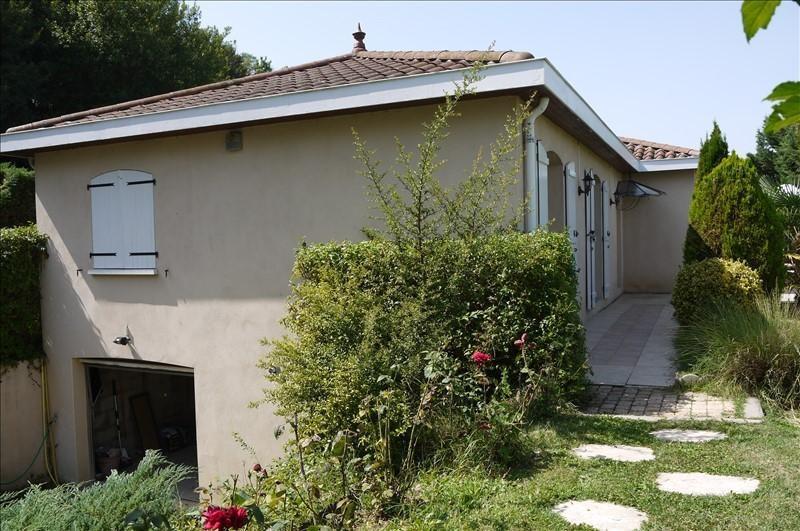 Verkoop  huis Vienne 331000€ - Foto 4