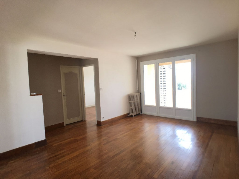 Sale apartment Limoges 113000€ - Picture 1