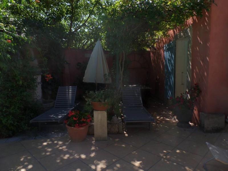 Sale house / villa Caumont-sur-durance 517000€ - Picture 10