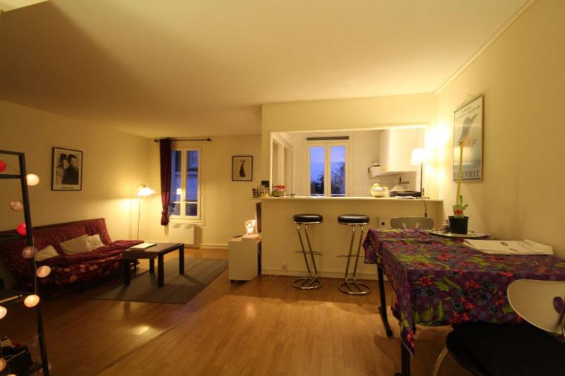 Sale apartment Saint germain en laye 253000€ - Picture 2