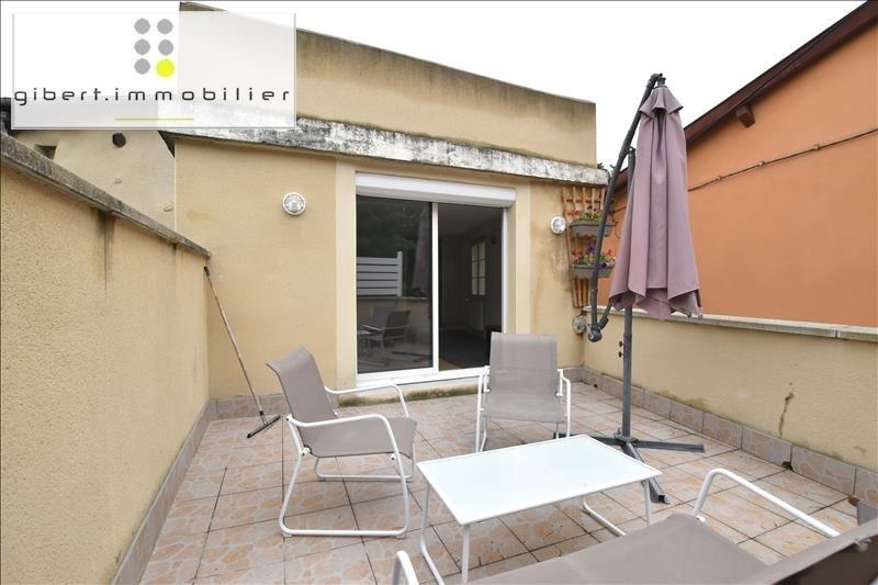 Sale house / villa Espaly st marcel 195000€ - Picture 3