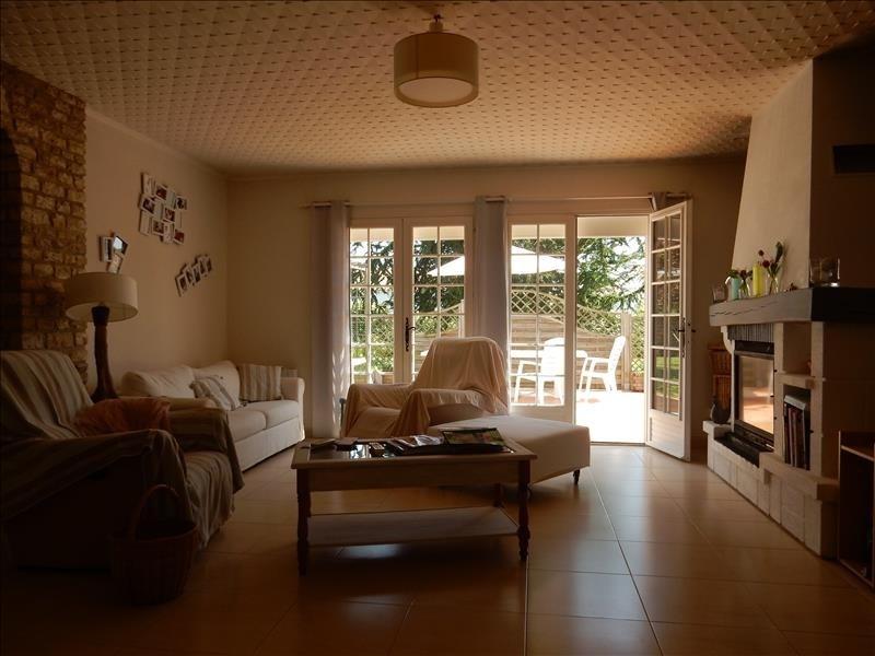 Vente maison / villa St georges d oleron 382000€ - Photo 6