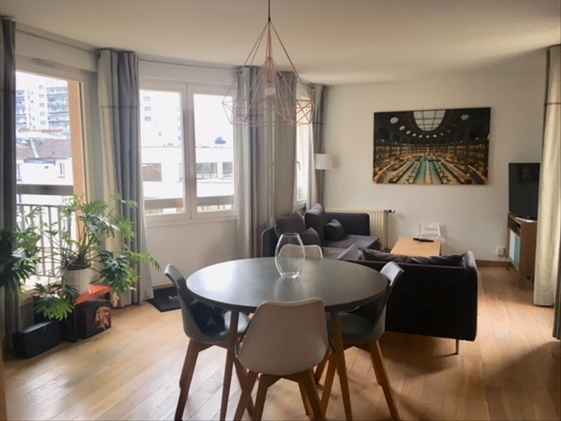 Location appartement Clichy 1 950€ CC - Photo 1