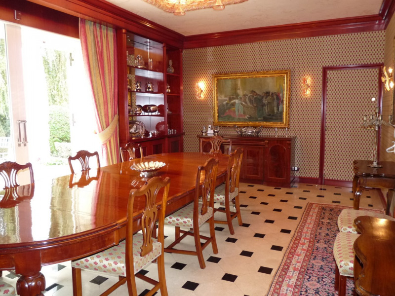 Sale house / villa Saint-nom-la-bretèche 4700000€ - Picture 18